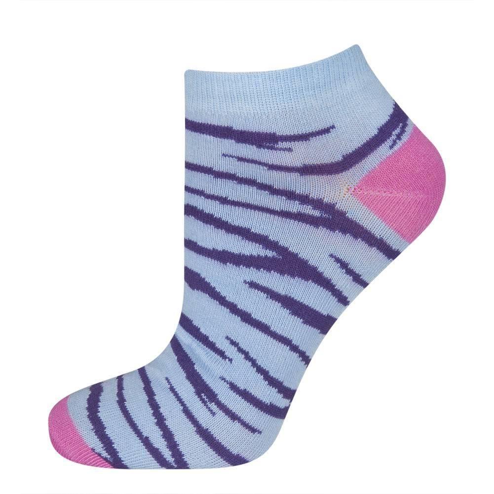 88ea677ef Calcetines de los pies SOXO dibujos de colores