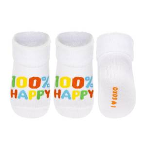 Calcetines infantil SOXO 100% happy