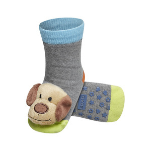 SOXO calcetines infantil sonajero con abs
